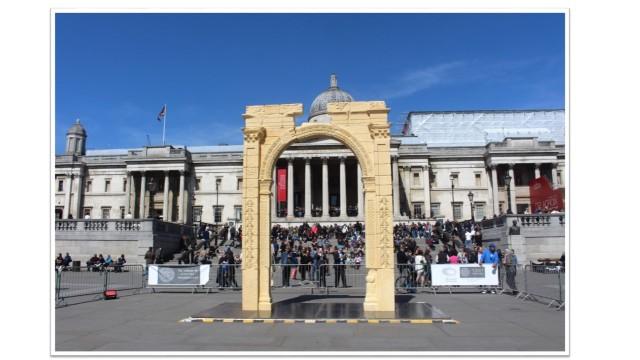 Arch of Triumph [1]