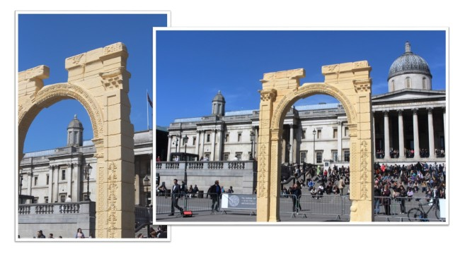 Arch of Triumph [2]