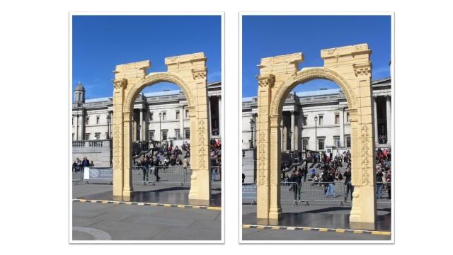 Arch of Triumph [5]