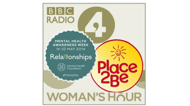 Woman's Hour, MHAW and Place 2B
