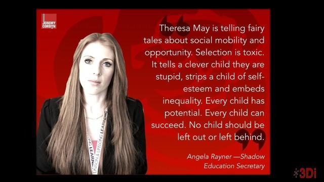 education-not-segregation-angela-rayner