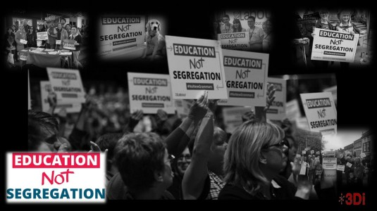 education-not-segregation