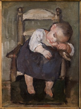 sleeping-child